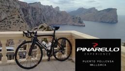 Pinarello Experience